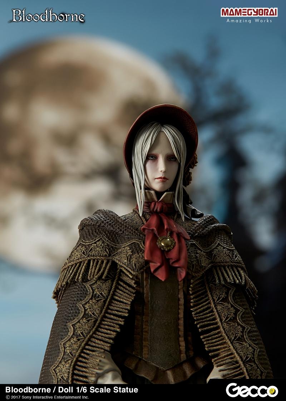 Link a bloodborne – doll – gecco – pre – 32