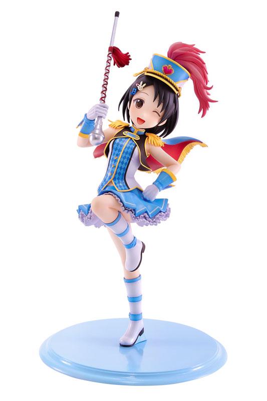 Link a THE IDOLM@STER Cinderella Girls Chie Sasaki [Hi-Fi Days]+ Plum 01