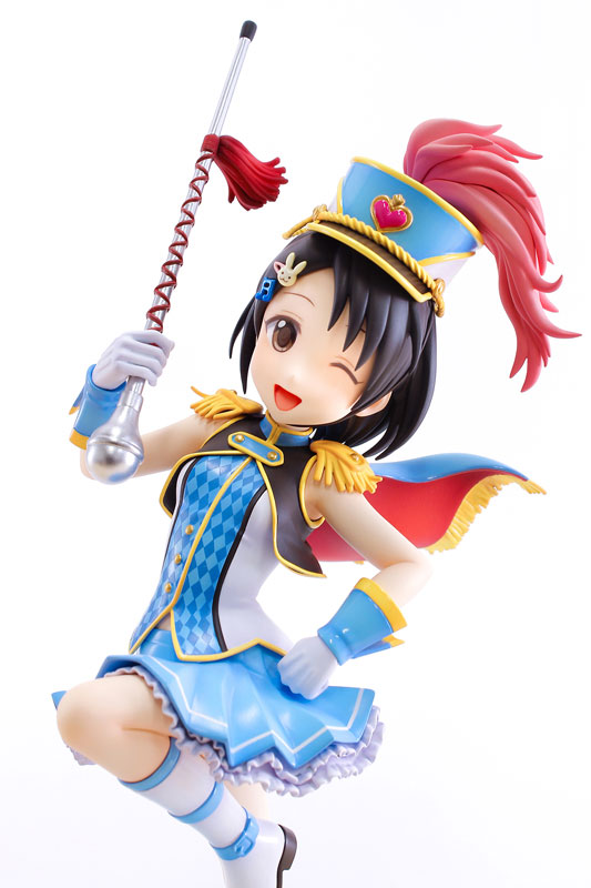 Link a THE IDOLM@STER Cinderella Girls Chie Sasaki [Hi-Fi Days]+ Plum 03