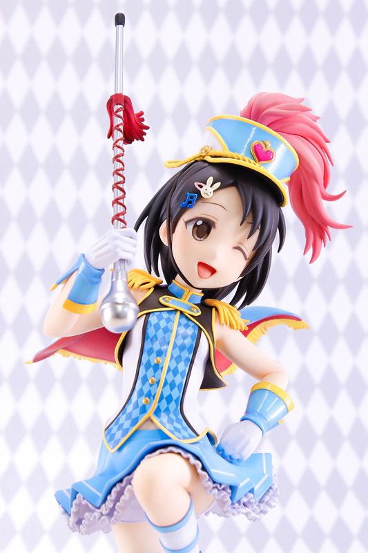 Link a THE IDOLM@STER Cinderella Girls Chie Sasaki [Hi-Fi Days]+ Plum 08
