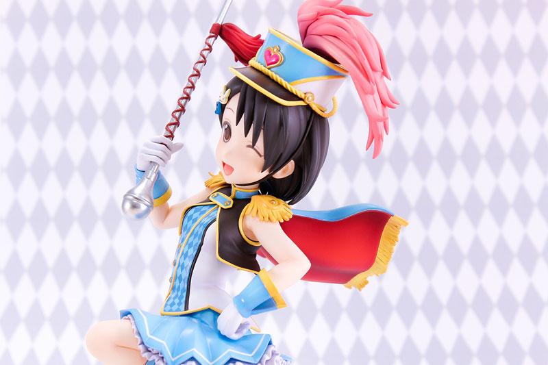 Link a THE IDOLM@STER Cinderella Girls Chie Sasaki [Hi-Fi Days]+ Plum 09
