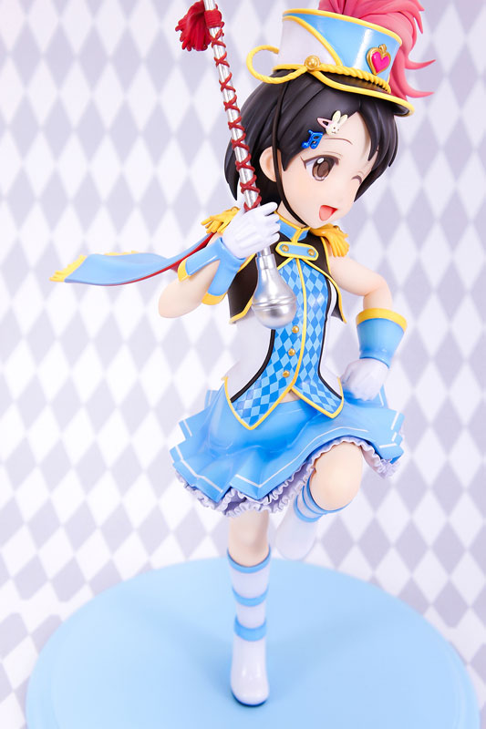 Link a THE IDOLM@STER Cinderella Girls Chie Sasaki [Hi-Fi Days]+ Plum 10
