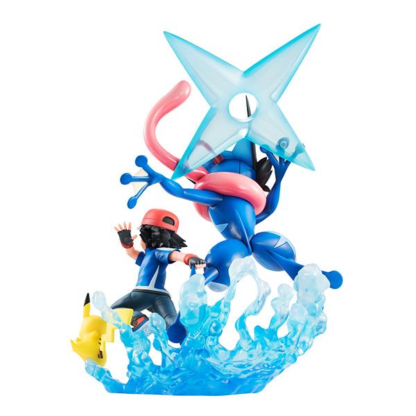 Link a ash – greninja – pokemon – Mh – pre – 4