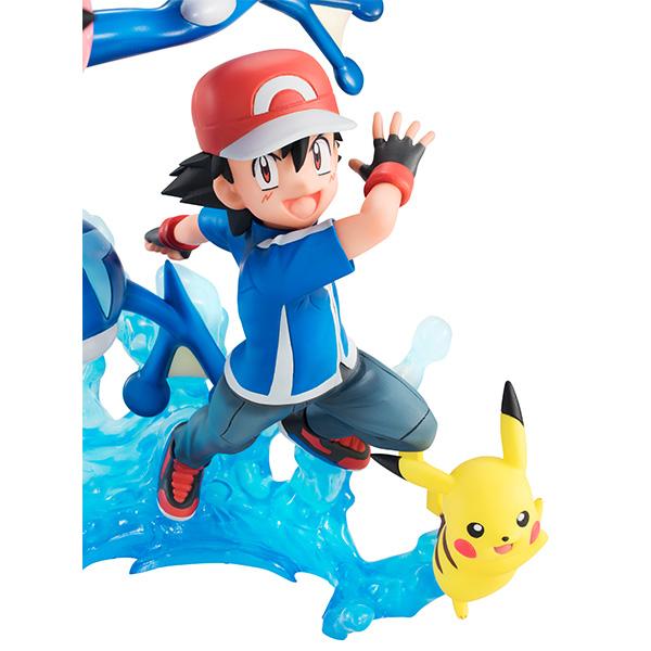 Link a ash – greninja – pokemon – Mh – pre – 5