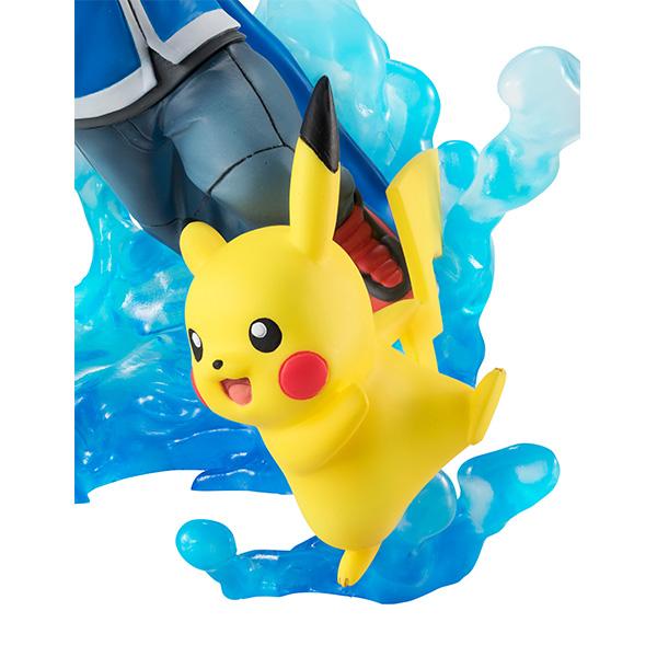 Link a ash – greninja – pokemon – Mh – pre – 7