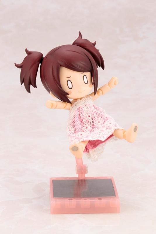 Link a Cu-Poche Extra – Anne no Kimagure Twintail Set – Kotobukiya – Preordine – Foto 07