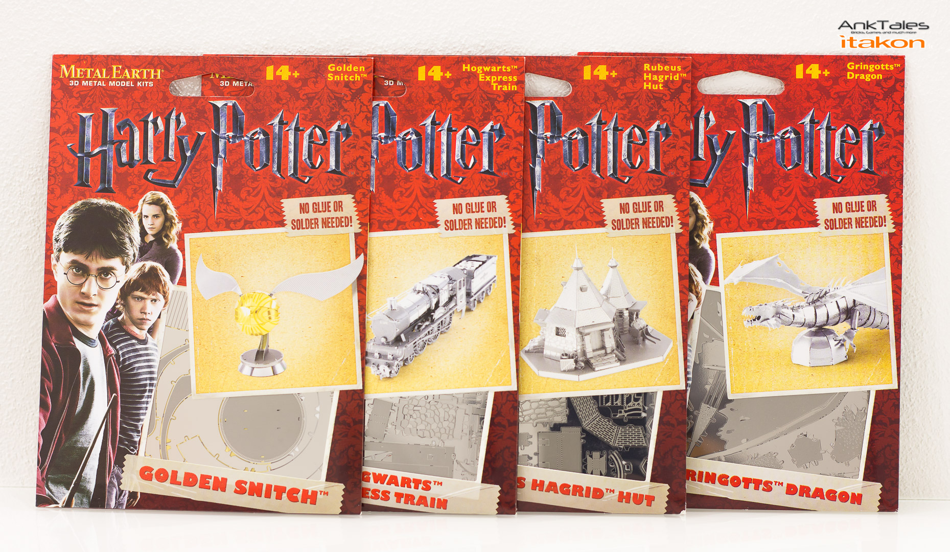 Link a Harry Potter Metal Earth Complete Collection AnkTales Itakon_06