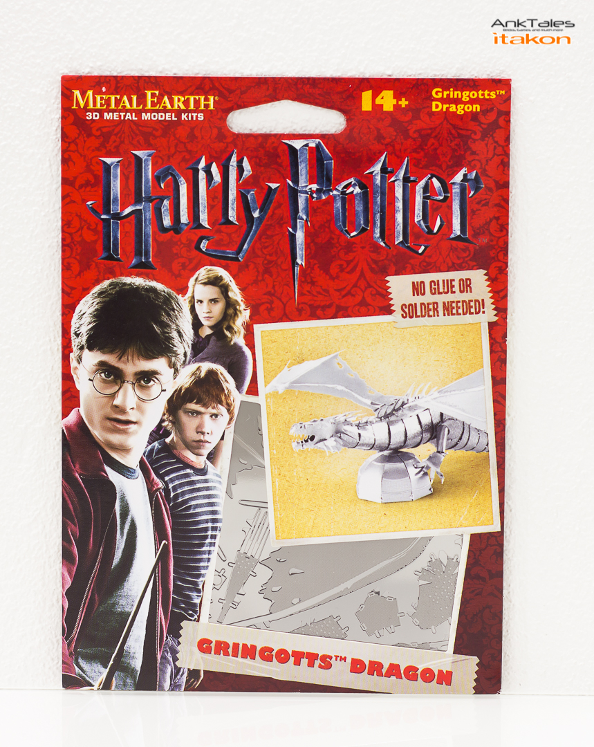 Link a Harry Potter Metal Earth Complete Collection AnkTales Itakon_07