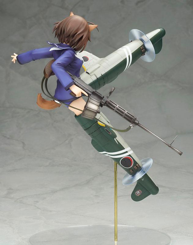 Link a Hikari Karibuchi Brave Witches ALTER pre 06