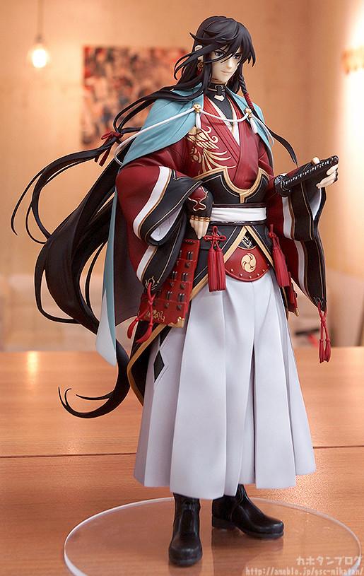 Link a Izuminokami Kanesada Orange Rouge gallery 10