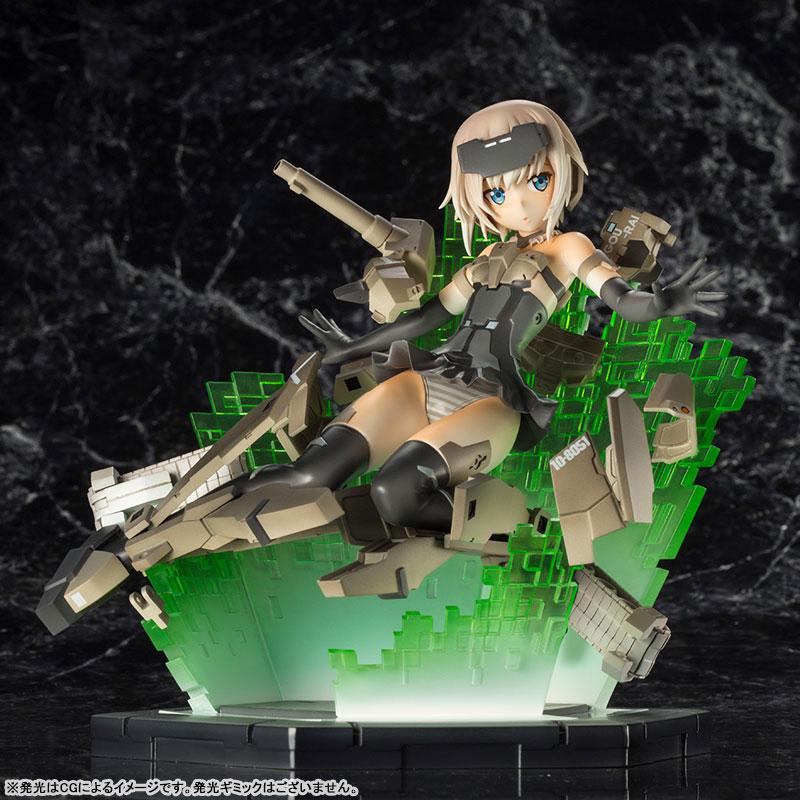 Link a Kotobukiya Gourai FAGirls pre 07