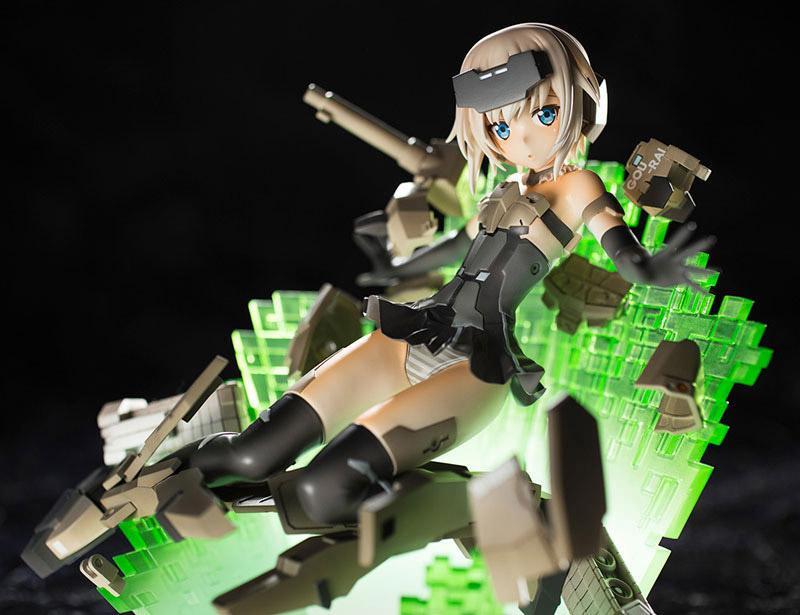 Link a Kotobukiya Gourai FAGirls pre 20