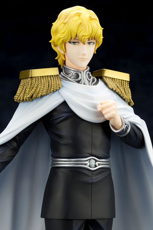 Link a Legend of the Galactic Heroes Reinhard von Lohengramm ARTFX J Kotobukiya Itakon.it5