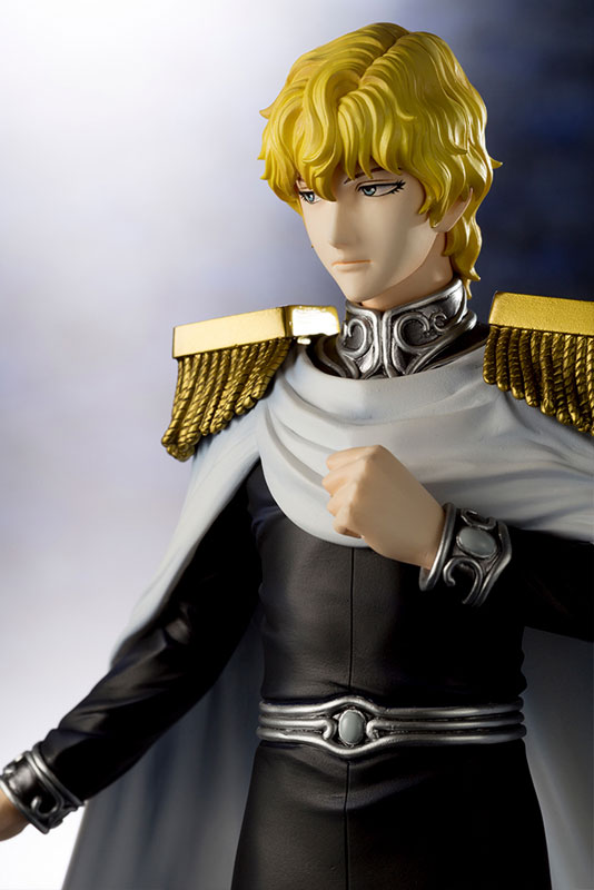 Link a Legend of the Galactic Heroes Reinhard von Lohengramm ARTFX J Kotobukiya Itakon.it8