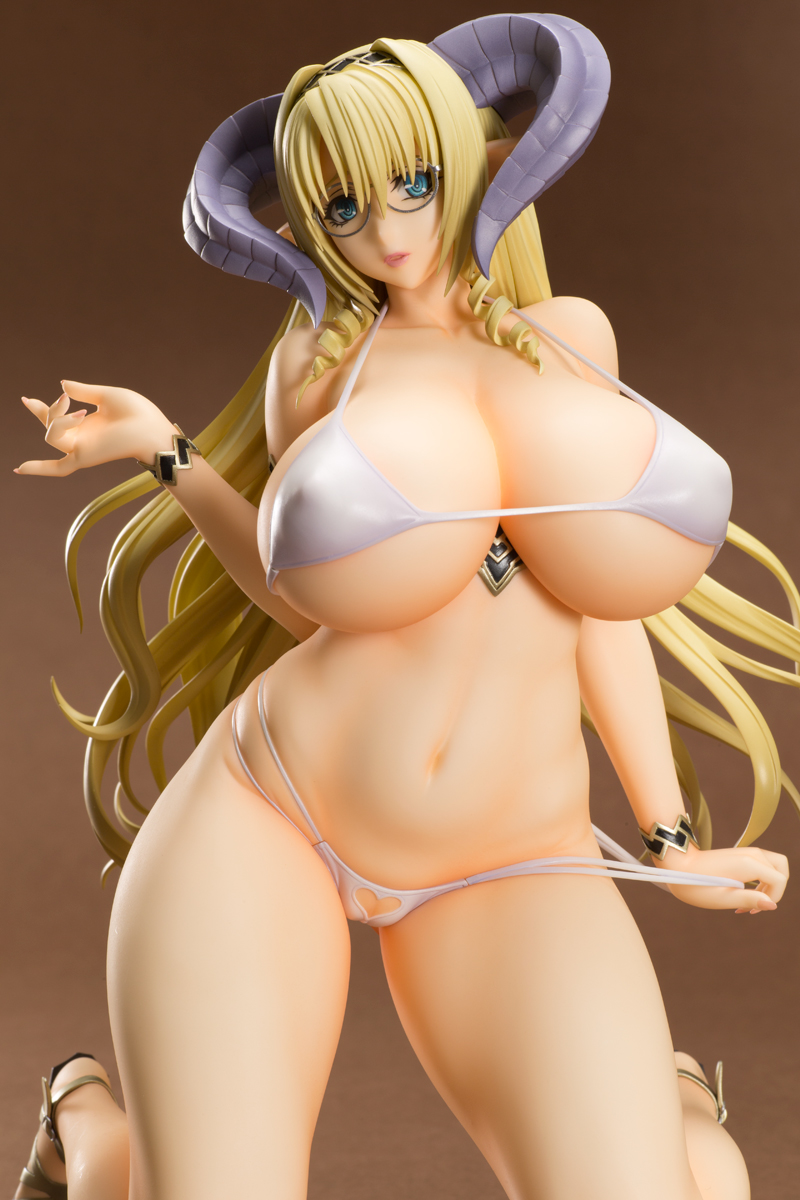 Link a Mammon The Seven Deadly Sins Orchid Seed pre 06