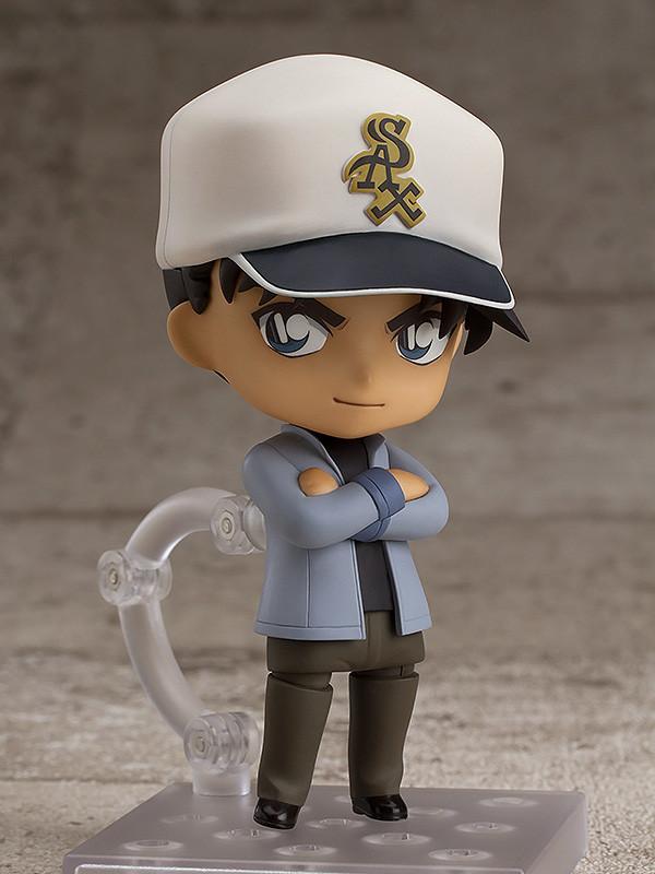 Link a Nendoroid Heiji Hattori Detective Conan GSC pre 01