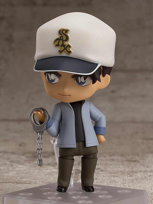 Link a Nendoroid Heiji Hattori Detective Conan GSC pre 02