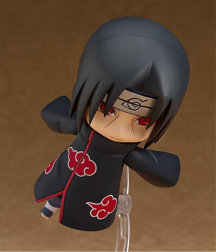 Link a Nendoroid Itachi Uchiha 04