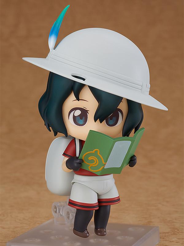 Link a Nendoroid Kaban Kemono Friends GSC pre 03