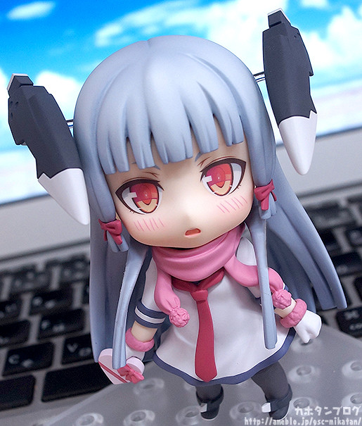 Link a Nendoroid Murakumo GSC gallery 09