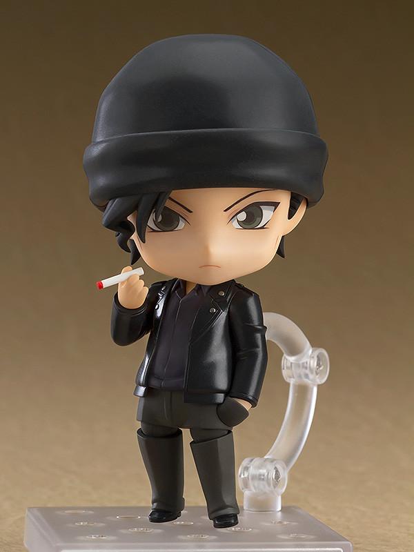 Link a Nendoroid Shuichi Akai Detective Conan GSC pre 01