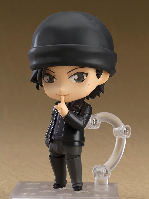 Link a Nendoroid Shuichi Akai Detective Conan GSC pre 02