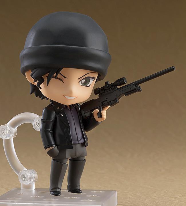 Link a Nendoroid Shuichi Akai Detective Conan GSC pre 03