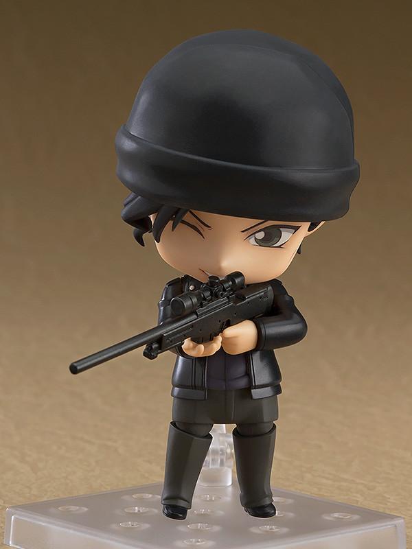 Link a Nendoroid Shuichi Akai Detective Conan GSC pre 04
