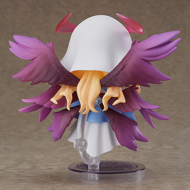 Link a Nendoroid Underworld Rebel Lucy05