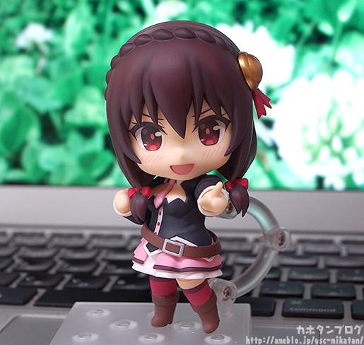 Link a Nendoroid Yunyun KonoSuba GSC gallery 01