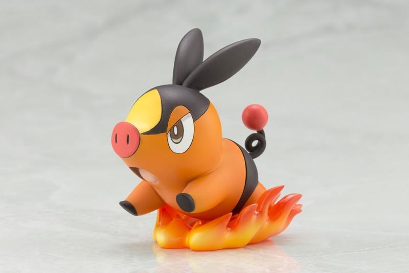 Link a Pokemon – Touko – Pokabu – ARTFX J – Kotobukiya – Preordine – Foto 13