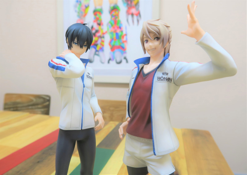 Link a Prince of Stride FREEing gallery 12