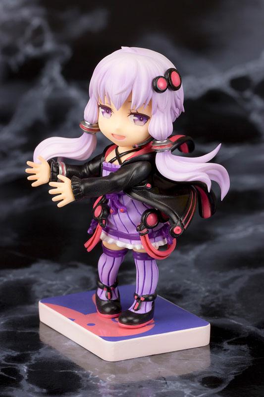 Link a Vocaloid Yuzuki Yukari Smartphone Stand Bishoujo Character Collection No.13 Voiceroid Pulchra Itakon.it 2