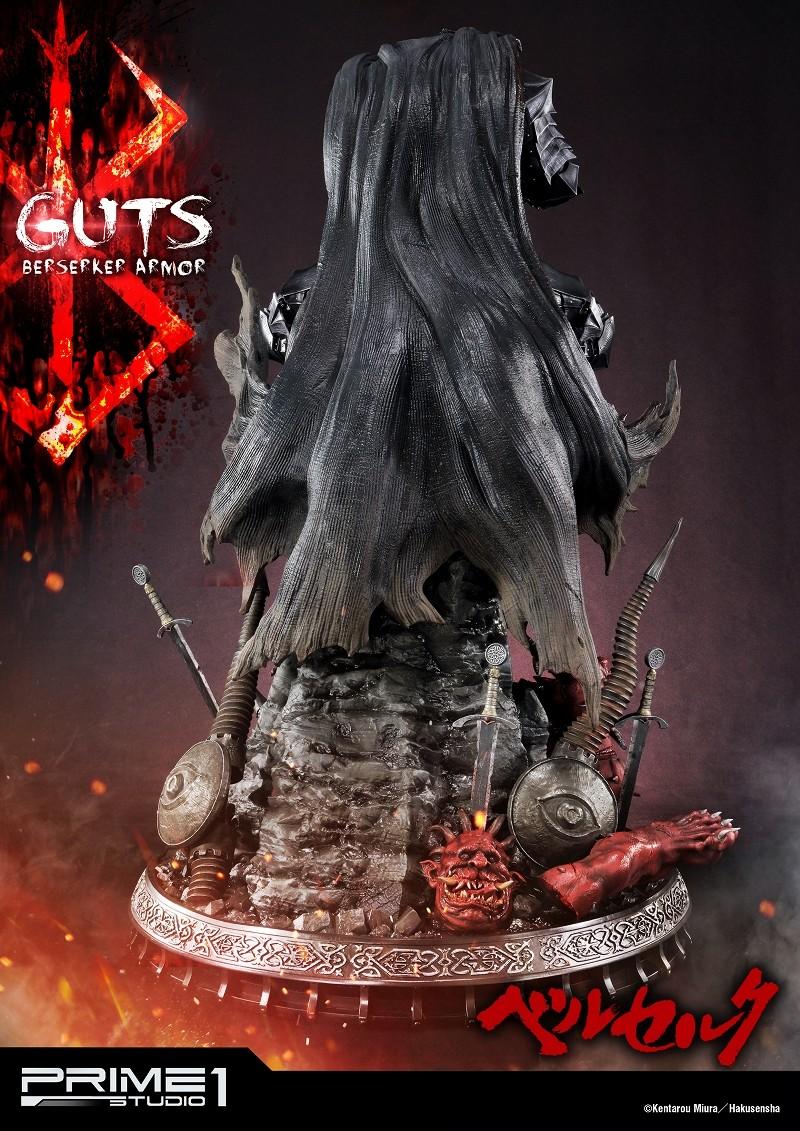 Link a guts – berserker armor – prime 1 – pre – 13