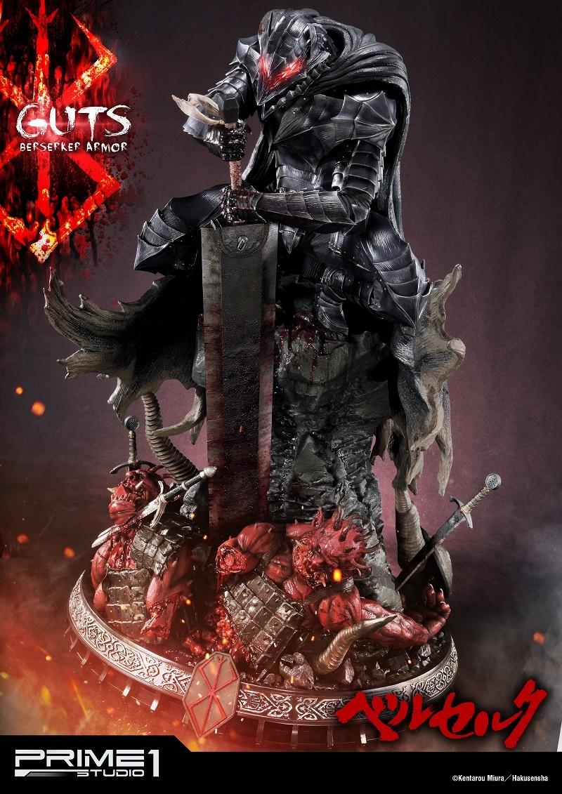 Link a guts – berserker armor – prime 1 – pre – 14