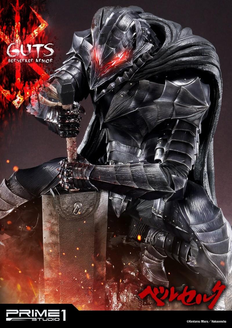 Link a guts – berserker armor – prime 1 – pre – 15