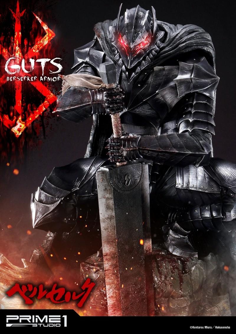 Link a guts – berserker armor – prime 1 – pre – 17