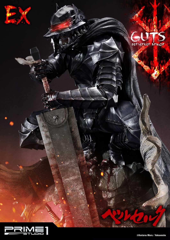 Link a guts – berserker armor – prime 1 – pre – 27