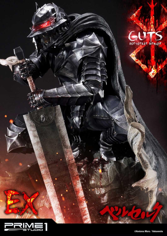 Link a guts – berserker armor – prime 1 – pre – 30