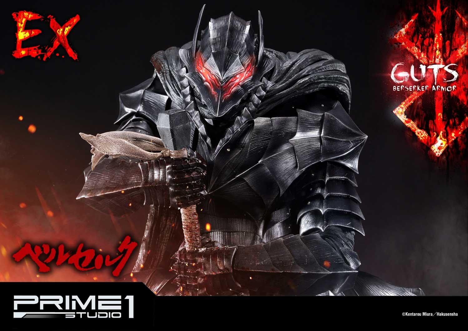 Link a guts – berserker armor – prime 1 – pre – 36