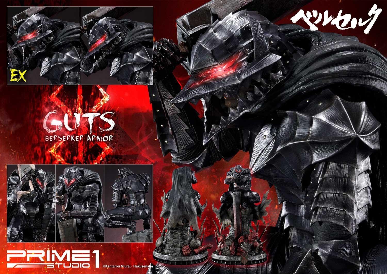 Link a guts – berserker armor – prime 1 – pre – 39