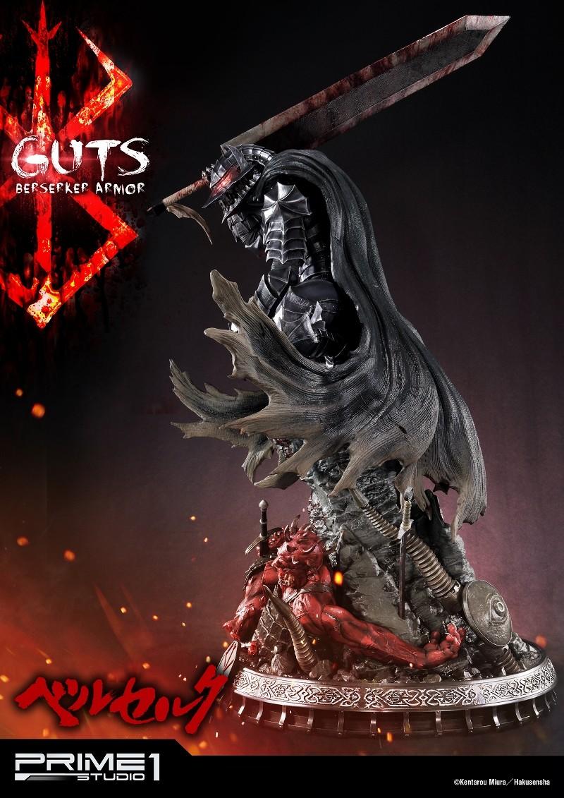 Link a guts – berserker armor – prime 1 – pre – 4