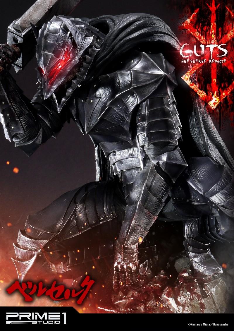 Link a guts – berserker armor – prime 1 – pre – 6