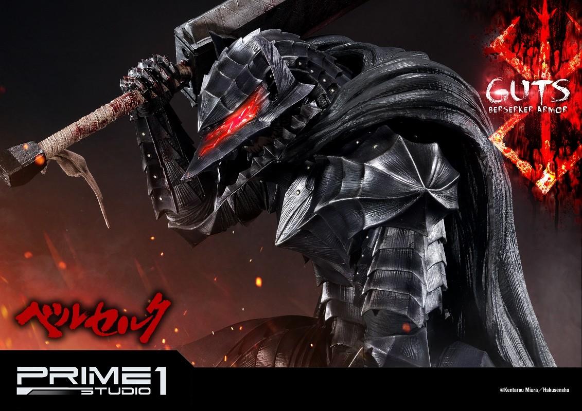 Link a guts – berserker armor – prime 1 – pre – 7