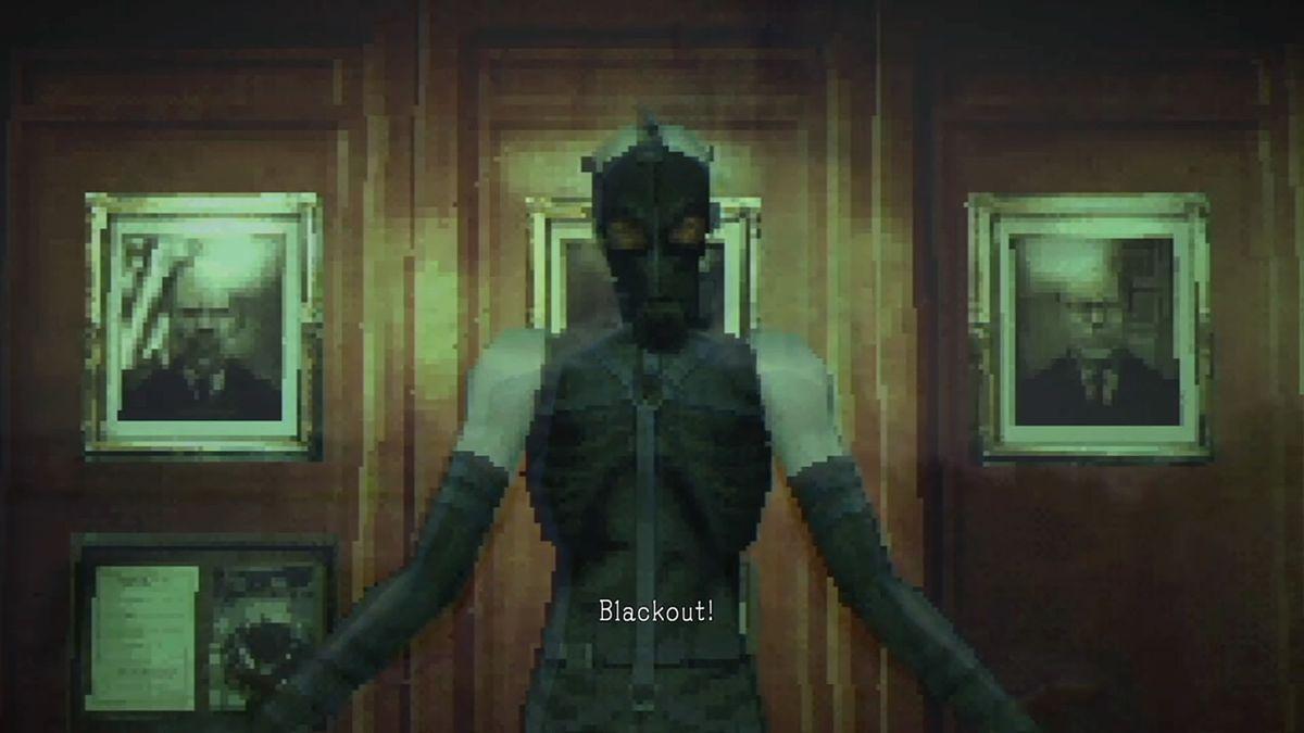 Link a psycho mantis – f4f – ann – 1