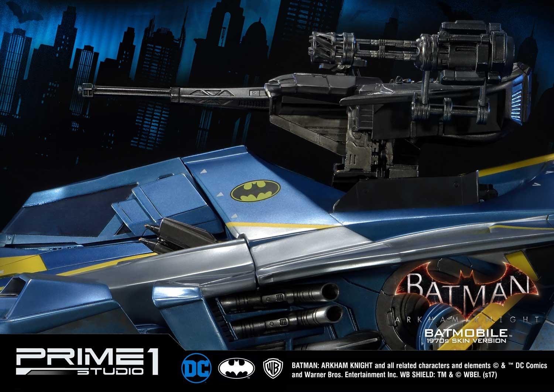 Link a Batmobile 1970 Skin Ver PRIME 1 STUDIO pre 09