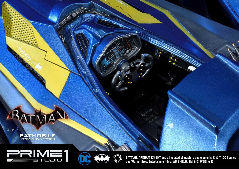 Link a Batmobile 1970 Skin Ver PRIME 1 STUDIO pre 23