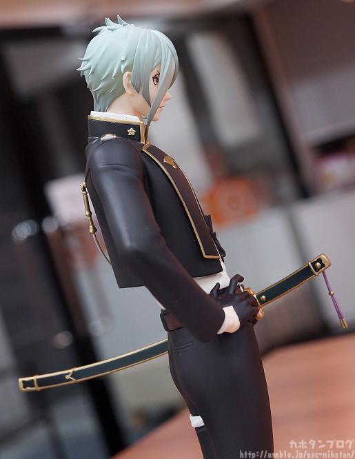 Link a Hizamaru Touken Ranbu OR pics 07