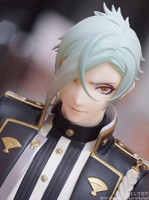 Link a Hizamaru Touken Ranbu OR pics 08