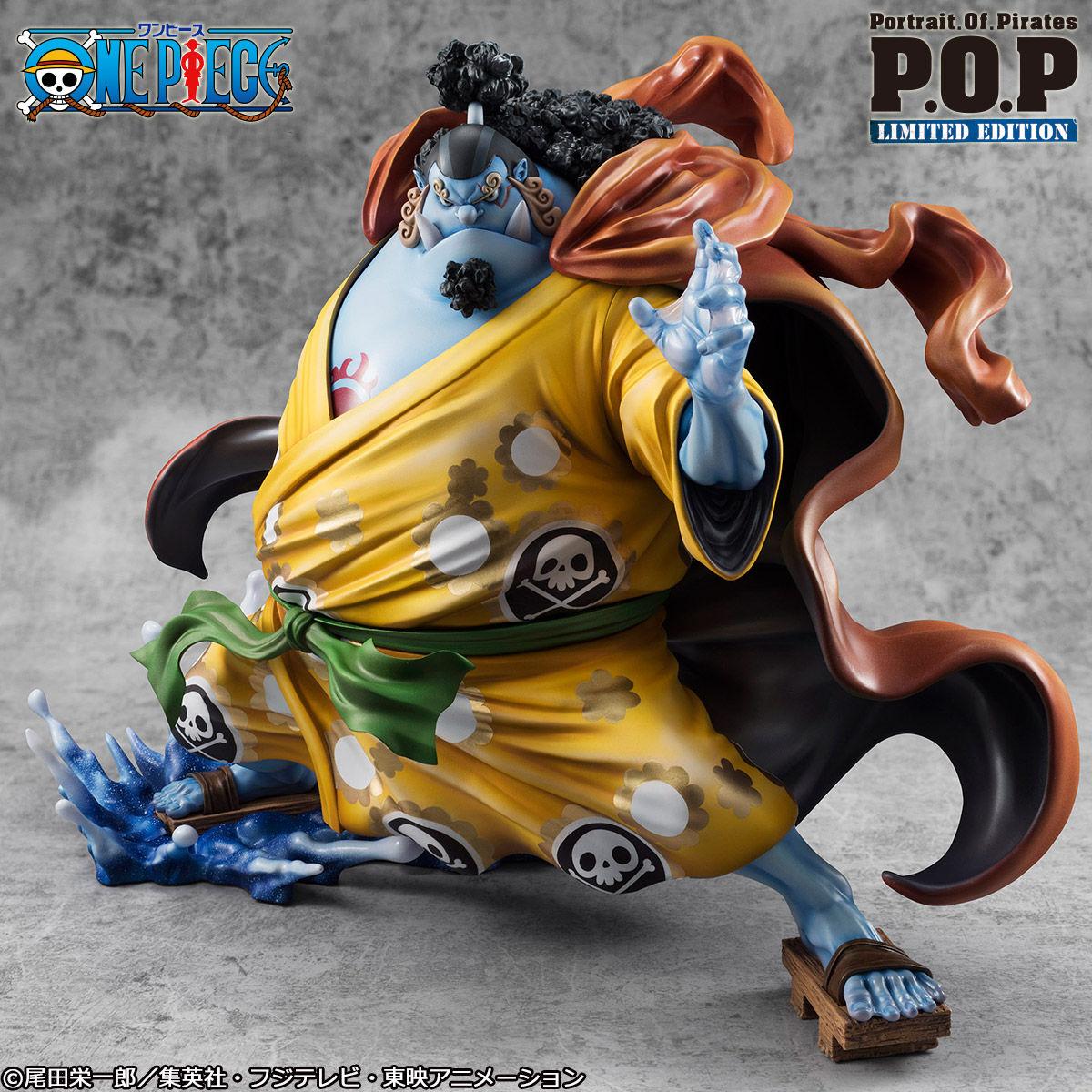 Link a Jinbei POP One Piece pre 01